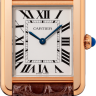 Cartier Tank Solo Watch W5200024
