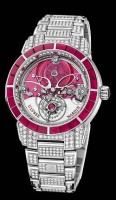 Ulysse Nardin Exceptional Royal Ruby Tourbillon 799-88BAG-8F