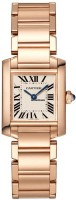 Cartier Tank Francaise Watch WGTA0029