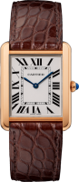 Cartier Tank Solo Watch W5200025