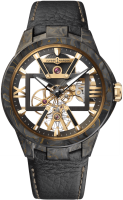 Ulysse Nardin Executive Skeleton X 3715-260/CARB
