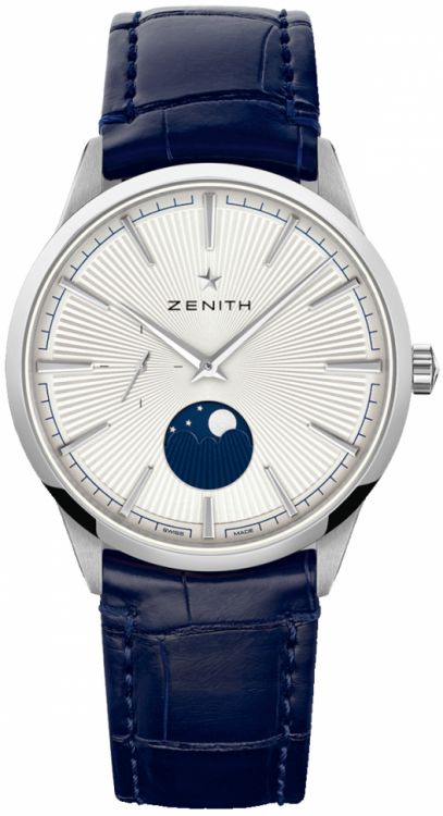 Zenith Elite Moonphase 03.3100.692/01.C922
