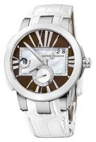 Ulysse Nardin Executive Dual Time Lady 243-10/30-05