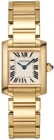 Cartier Tank Francaise Watch WGTA0031