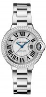 Cartier Ballon Bleu de Cartier Watch WE902065