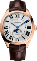 Cartier Drive De Cartier Moon Phases Watch WGNM0008