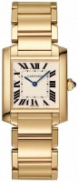 Cartier Tank Francaise Watch WGTA0032