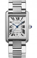 Cartier Tank Solo Watch W5200028