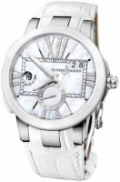 Ulysse Nardin Functional Dual Time Executive Lady 243-10/391