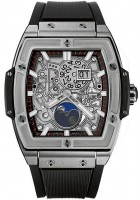 Hublot Spirit of Big Bang Moonphase Titanium 647.NX.1137.RX