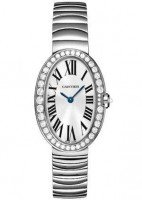 Cartier Baignoire Watch Small Model WB520006