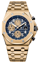 Audemars Piguet Royal Oak Offshore Chronograph 26470BA.OO.1000BA.01