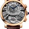 Cartier Rotonde De Cartier Earth and Moon Watch WHRO0013