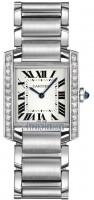 Cartier Tank Francaise Watch W4TA0009