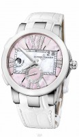 Ulysse Nardin Functional Dual Time Executive Lady 243-10/397