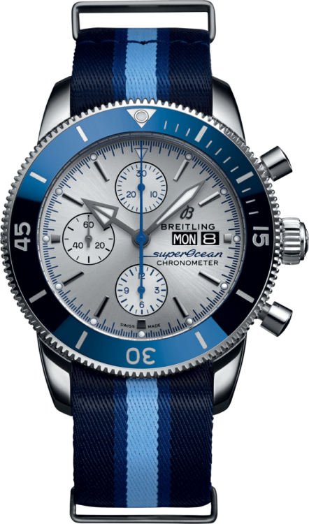 Breitling Superocean Heritage Chronograph 44 Limited Edition A133131A1G1W1