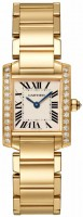 Cartier Tank Francaise Watch WJTA0024