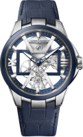 Ulysse Nardin Executive Skeleton X 42 mm 3713-260/03