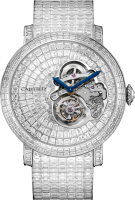 Rotonde de Cartier Flying Tourbillon Reversed Dial HPI00942