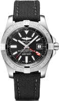 Breitling Avenger II GMT A3239011/BC34/109W/A20BA.1