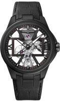 Ulysse Nardin Executive Skeleton X 42 mm 3713-260/BLACK