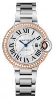 Cartier Ballon Bleu de Cartier Watch WE902080