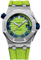 Audemars Piguet Royal Oak Offshore Diver 15710ST.OO.A038CA.01