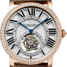 Cartier Rotonde De Cartier Flying Tourbillon Watch HPI00593