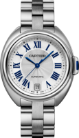 Cle de Cartier Watch WSCL0006