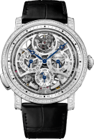 Rotonde de Cartier Grande Complication Skeleton Watch HPI00939