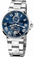 Ulysse Nardin Marine Chronometer 43 mm 263-67-7/43