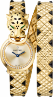 Cartier Panthere Jewelry Watches HPI01382