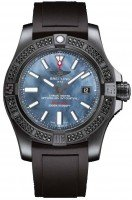 Breitling Avenger Seawolf Blacksteel M17331AT/BE95/134S/M20DSA.2