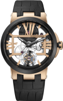 Ulysse Nardin Executive Skeleton Tourbillon 1712-139