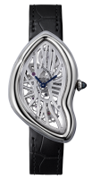 Cartier Crash Skeleton Watch W7200001