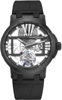 Ulysse Nardin Executive Skeleton Tourbillon 1713-139/MAGIC-BLACK