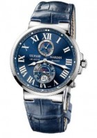 Ulysse Nardin Marine Chronometer 43 mm 263-67/43