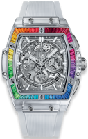 Hublot Spirit of Big Bang Sapphire Rainbow 42 mm 641.JX.0120.RT.4099