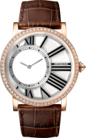 Cartier Rotonde De Cartier Mysterious Hour Watch HPI00635