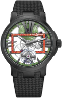 Ulysse Nardin Executive Skeleton Tourbillon 1713-139LE/HYPERSPACE.1