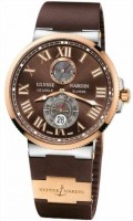 Ulysse Nardin Marine Chronometer 43 mm 265-67-3/45
