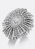 Breguet High Jewellery Crazy Flower GJ25BB8989DDDD
