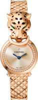 Cartier Panthere Jewelry Watches HPI01381