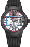 Ulysse Nardin Executive Skeleton Tourbillon 1713-139LE/HYPERSPACE.2