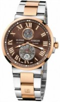 Ulysse Nardin Marine Chronometer 43 mm 265-67-8/45