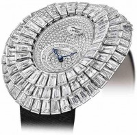 Breguet High Jewellery Crazy Flower GJE25BB20.8989DB1