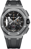Audemars Piguet Royal Oak Offshore Tourbillon Chronograph 26407TI.GG.A002CA.01