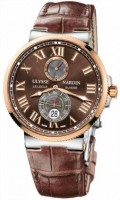 Ulysse Nardin Marine Chronometer 43 mm 265-67/45