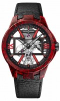 Ulysse Nardin Executive Skeleton X 3713-260/MAGMA