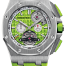 Audemars Piguet Royal Oak Offshore Tourbillon Chronograph Selfwinding 26540ST.OO.A038CA.01